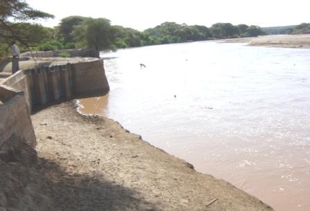 Munyu Dam Design