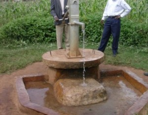 Migori Water & Sanitation Project Phase II