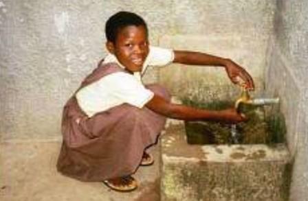 Kenya Water & Sanitation Programme (KWSP)