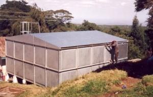 Mwingi Town Sewerage System