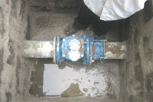 Meter Reading System - Nyahururu Municipal Council