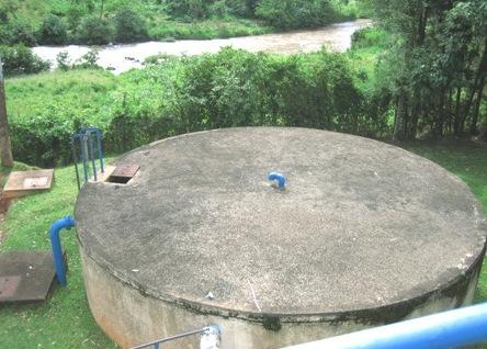 Rogendo Water Supply