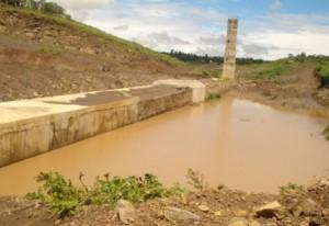 Kiserian Dam Design