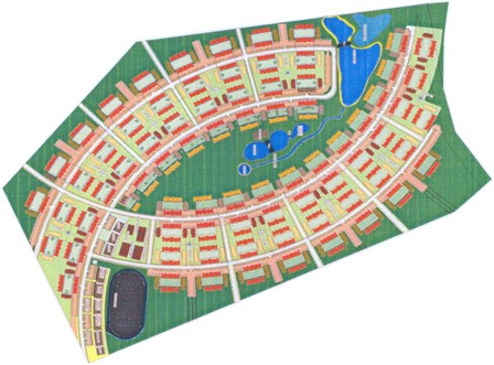 Athi River Housing Development Project