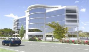High Noon Office Development