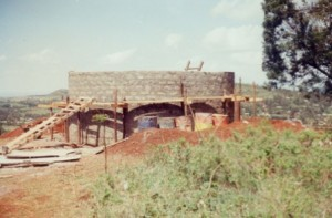 Rehabilitation of Water Facilities at Onana-Funyula Water Supply