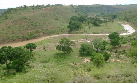 Athi River Basin Water Resources Development Study